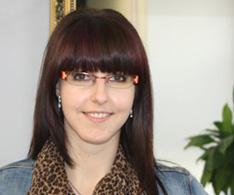 Martina Kleinsgütl